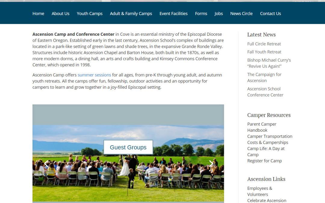 Ascension School Camp & Conference Center