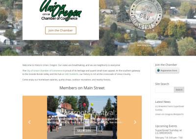 GRV Outskirts & City of Union Chamber